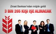 2012 Ziraat Bankası Personel Alım Sınavı Ne Zaman?