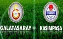 Galatasaray Kayserispor Maçı Özeti