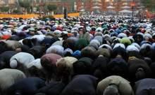 Ankara İçin Kurban Bayramı Namaz Saati 2012