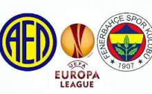 Fenerbahçe AEL Limassol Maçı Saat Kaçta Hangi Kanalda?