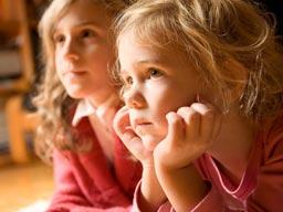 Televizyonun Çocuklara Etkisi