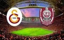 Galatasaray Cluj Maçı  Özet ve Golleri