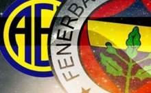 Fenerbahçe AEL Limassol Maçı Özet ve Golleri
