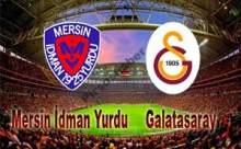 Galatasaray Mersin İdman Yurdu Maçı Bilet Fiyatları