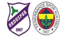 Fenerbahçe Orduspor Maçı Bilet Fiyatları