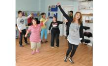 Gangnam Style İle Danslı Terapi