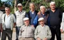 Antalyada Kanserli Köy