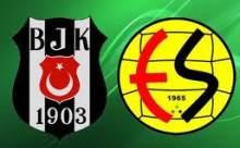Beşiktaş Eskişehirspor Maçı Ne Zaman Saat Kaçta?