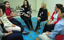 Beylikdüzü Belediyesi Aile Danışma Merkezi Açtı