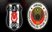 Beşiktaş Gençlerbirliği Maçı Sonucu Canlı Anlatımı