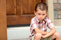 Çocuklarınız da depresyon geçirir…