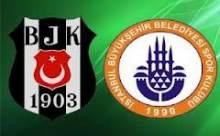Beşiktaş İstanbul BBSK Maçı Ne Zaman Saat Kaçta?