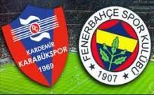 Fenerbahçe 1461 Trabzon Maçı Sonucu ve Canlı Anlatımı
