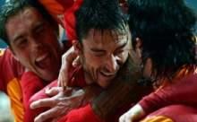 Galatasaray Beşiktaş Maçının Sonucu: 2-1