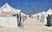Suriyeli mültecilere psikolojik destek