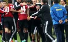 Fenerbahçe Sivas Maçının Sonucu 1-2