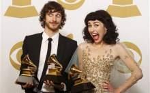 2013 Grammy Ödülleri Belli Oldu