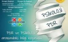 PDR ve Psikoloji Ulusal Öğrenci Kongresi