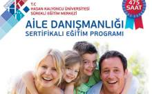 Aile Danışmanlığı Eğitimi Sertifikası Veren Üniversiteler