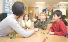 İşitme Engelli Çocukların Psikolojik Terapi Dramı
