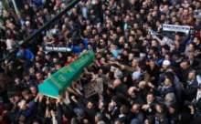 Müslüm Gürsesin Cenaze Töreni - VİDEO