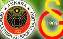 Galatasaray Gençlerbirliği Maçı Ne Zaman?