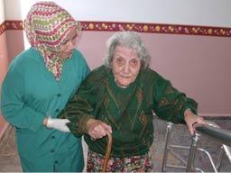Yaşlılık ve Yalnızlık