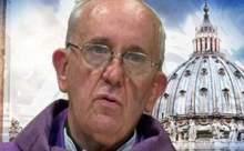 Yeni Papa Bergoglio Psikoloji Öğretmenliği Yaptı
