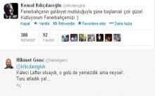 Kemal Kılıçdaroğlunun Attığı Yanlış Twit