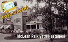 McLean Psikiyatri Hastanesi'nde Yatan Ünlüler GALERİ