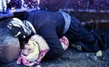 25. Yıldönümünde Halepçe Katliamı Lanetlendi