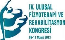 4. Ulusal Fizyoterapi Rehabilitasyon Kongresi