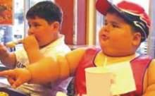 Obezler Kalp Hastalıklarını Hafif Geçiriyor