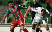 Diyarbakır Spor Amatör Lige Düştü