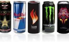 Enerji İçecekleri Endişe Verir Mi?