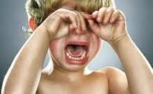 Bebeklerin % 40ı Ağlama Krizi Geçiriyor