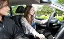 Sürücü Adaylarına Psikoloji Dersi