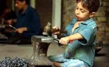 Türkiyede 1 Milyona Yakın Çocuk Çalışıyor