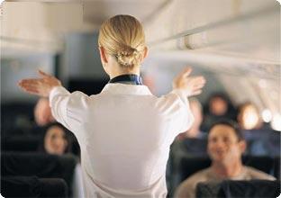 Fobilerin en ağırı: Uçuş fobisi