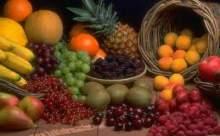 Ruh Sağlığına İyi Gelen Meyveler
