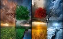 Mevsim Değişikliği Yoğun Elektrik Yüklüyor
