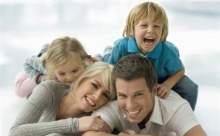 İyimserlik Çocuklukta Eğitimle Başlıyor