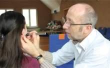 Ağrıya Akupunktur Tiryakiye Hipnoz