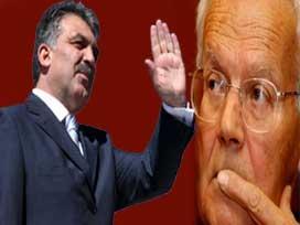 YÖK 5 rektör adayını Gül'e sunuyor