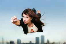 'Süper kadın' sendromu hasta ediyor