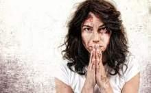 Kadına Şiddet Uygulamasında Kapsamlı Yasa Çıkacak