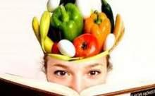 Beyni Çalıştıran Besinlerle Beyninizi Geliştirin