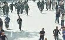 Doğu Türkistanda katliam: 21 ölü var