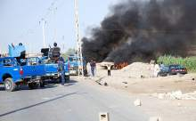 Iraktaki çatışmalarda 77 kişi öldü