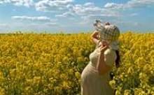 Bahar'da Hamilelik Daha Kolay Aşılıyor